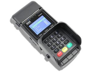 Atos Yoximo mobiele pinautomaat link huren